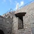 高層建築のはしり 建物の上にアクロポリス