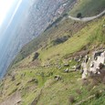 デイオニソス神殿跡
