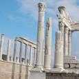 ローマ皇帝 ハドリアヌスが建造