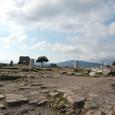 アテナ神殿暮色
