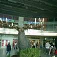 ベルリン駅(何故かオオツノシカ?)
