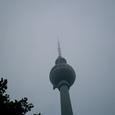 ベルリン名物 テレビ塔