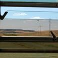ブルゴーニュ車窓