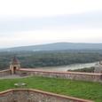 ブラチスラバ城 ドナウ川