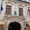 ブラチスラバ(スロバキア) 街の風景