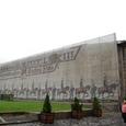 第二次大戦時の軍の施設址