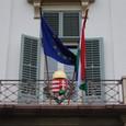 ハンガリー国章