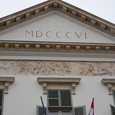 MDCCCVI=ローマ数字で1806の意味