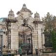 ハンガリー 王宮址