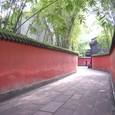 中国映画では有名な撮影現場