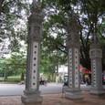 ベトナム最古の大学 1076年建立