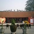 2007年の文廟