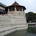 英国とスリランカの融合建築