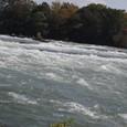 激流ナイアガラ川