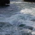 ナイアガラ川激流