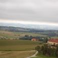 南ボヘミヤの田園風景