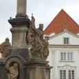 黒死病終焉記念碑は欧州に多い