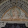 聖ヴィート教会マリア像