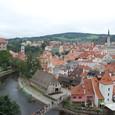 美しい中世の街並み