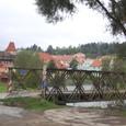 モルダウ川と橋