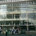 モンパルナス(Montparnasse)駅