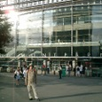 モンパルナス駅
