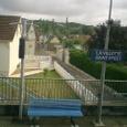 とある駅の風景