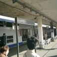 シャルトル駅風景