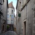 中世の街並