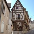 スイス風建物 木の文化