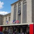 シャルトル駅