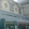 St. Lazare駅周辺