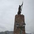 インカの王か