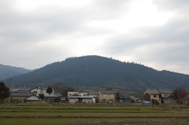 聖山 三輪山