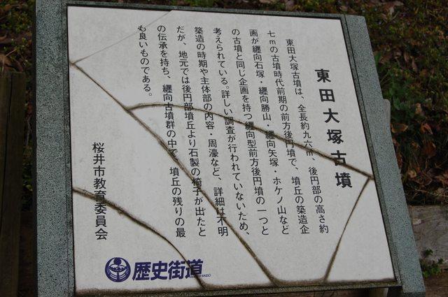 東田大塚古墳解説