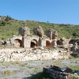 ヴァリウスの浴場 エフェソス(エフェス)