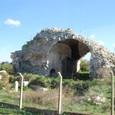 アルテミス神殿跡 世界七不思議跡