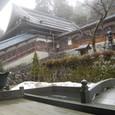 静寂の永平寺
