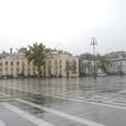 ハンガリー 英雄広場