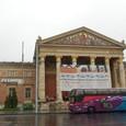 ハンガリー 現代美術館