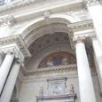 聖イシュトヴァーン大聖堂 正面