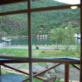 フロム ホテルからの眺め