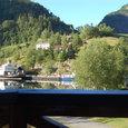 ホテルからグドバンゲンへの港