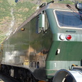 フロム鉄道 列車