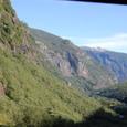 随分と谷を登りました