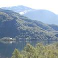レインウイング湖(Reinungavatnet)