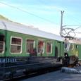 ミュルダール駅
