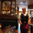 ベルゲンのレストラン