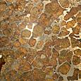 石鉄質隕石