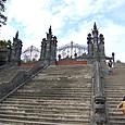 カイディン帝廟(Khai Dinh)